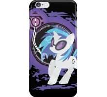 DJ Pon3 - Vinyl Scratching iPhone Case/Skin