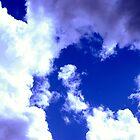Summer Sky by Sejas Patel