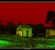 Primary Buildings by Dave  Grubb