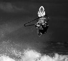 The Art of Windsurfing by thierrymatsaert