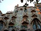 More Gaudi by CiaoBella