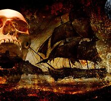 The Demeter by GothCardz