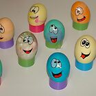 Eggstatic gathering by phlgrl33