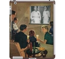 Citizens' Movie Night iPad Case/Skin
