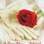A Rose for Mom by Sheryl Kasper