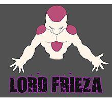 Lord Frieza Photographic Print