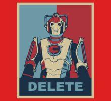 Cybermen Hope Kids Clothes
