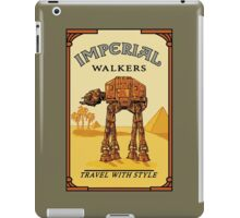 Walk like an Egyptian iPad Case/Skin