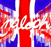 Anglophile by bluEyedbadger