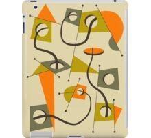 OBJECTIFIED 7 iPad Case/Skin