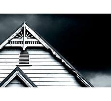 Neutral Tint Photographic Print