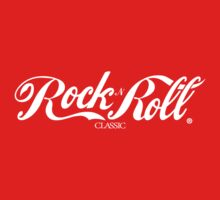 Sex, Coke, Rock & Roll by Schytso Designs