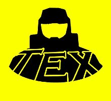 Tex by NoviceMonster