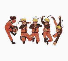 Naruto Kids Clothes