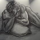 David - 20 min study by Troy Wekwerth