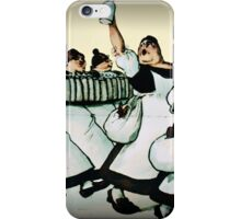 Nostalgic Oktoberfest iPhone Case/Skin