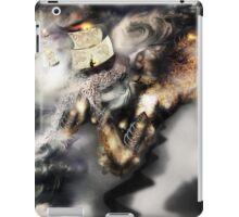 Lights from the Sea [ Fantasy Figure Illustration ] iPad Case/Skin