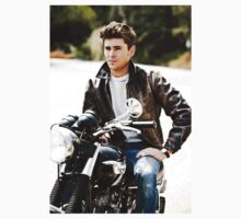 Zac Efron by Patros