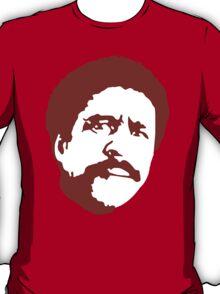 Stencil Richard Pryor Face T-Shirt