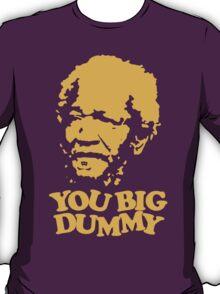 Stencil You Big Dummy T-Shirt