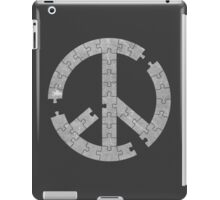 Puzzle Peace iPad Case/Skin