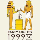 1999 BC by Tom Burns