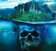 Far Cry  Wallpaper Skull by RedHamschtaa