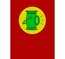 Alan Scott - Original Green Lantern Photographic Print
