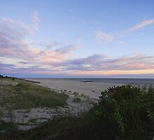 Cape May Sunrise by Herbie