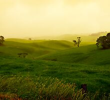 Inverloch Gipsland Victoria by Melinda Kerr