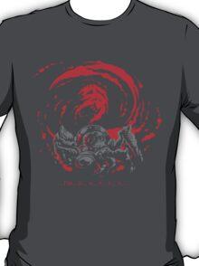 ... I'm... H... A... P... P... Y... Giygas Tee T-Shirt
