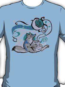 Bag of Tricks (Night) T-Shirt