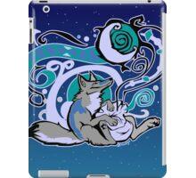 Bag of Tricks (Night) iPad Case/Skin