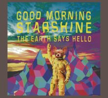 Good Morning Starshine Kids Clothes