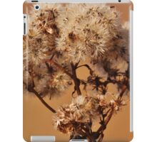 Flowering Fall iPad Case/Skin