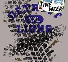 TOOL TIME TIRE WEEK by Robiberg