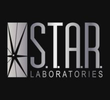 Star Laboratories by AlexGDavis