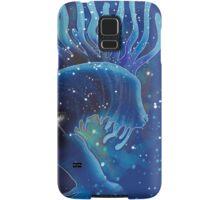 Nightwalker Samsung Galaxy Case/Skin