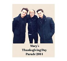 BYE Thanksgiving Day Parade 2014 by Emily Starks