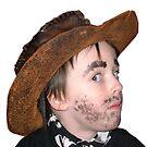 cowboy wilf by rita flanagan