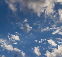 Altocumulus by Carly Slater