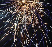 exeter fireworks by james broadley