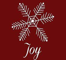 Joy by Leah Price