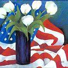 Rememberance 9/11 by Marita McVeigh