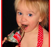 Coke Baby by HGB21