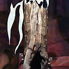 Tree changeling 01 by Anjo Lafin