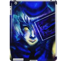 Persona 3 - Welcome to the Velvet Room iPad Case/Skin
