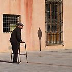 Pensionista in Mula by Johninmula