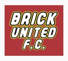 BRICK UNITED FC Kids Clothes