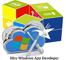 windows app development  by fugenxsaudi